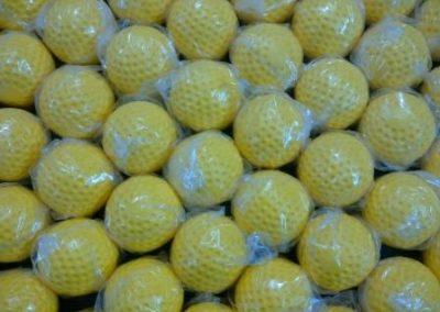PU Dimpled Balls