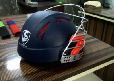 Helmet SG