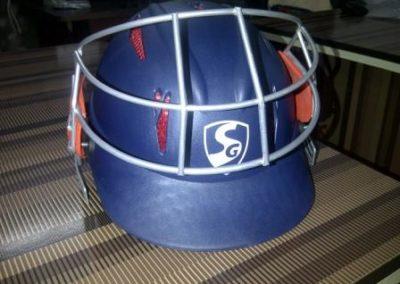 SG Helmet
