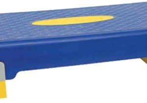 Nivia Aerobic Stepper, AS-577 (Blue)