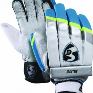 SG Elite RH Batting Gloves, Youth/Color May Vary