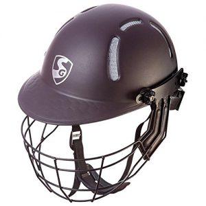 SG Aerotech Cricket Helmet (Small)