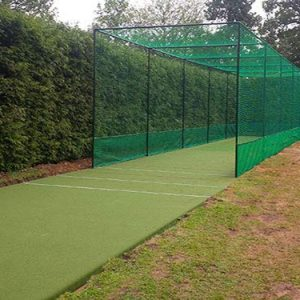 Netco Power Cricket Nets