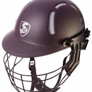 SG Aerotech Cricket Helmet (Medium)