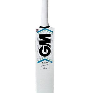 GM Six6 Bullet English Willow Cricket Bat Short Handle Mens