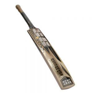 SS Sangakara Kashmir Willow Cricket Bat (Color May Vary)