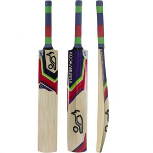 KOOKABURRA INSTINCT PRODIGY 30 KASHMIR WILLOW CRICKET BAT SIZE SH (Short Handle)