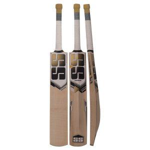 SS Magnum Kashmir-Willow Cricket Bat