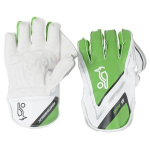Kookaburra Kahuna Pro 500 Wicket Keeping Glove- Youth