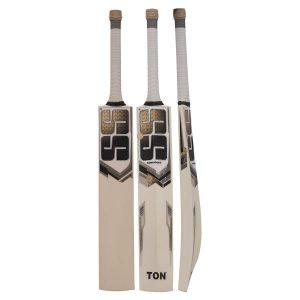 SS Magnum English Willow Cricket Bat (Assorted)