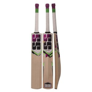 SS Josh Kashmir Willow Cricket Bat (Color May Vary)