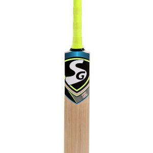 SG Nexus Plus Kashmir Willow Cricket Bat (Color May Vary)
