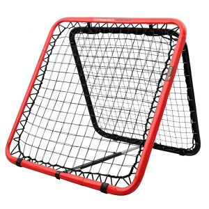 Crazy Catch Wild Child 2.0 Double Trouble Sport Rebounder Net