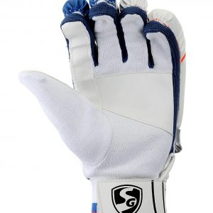 SG Ecolite RH Batting Gloves, Youth (Color May Vary)